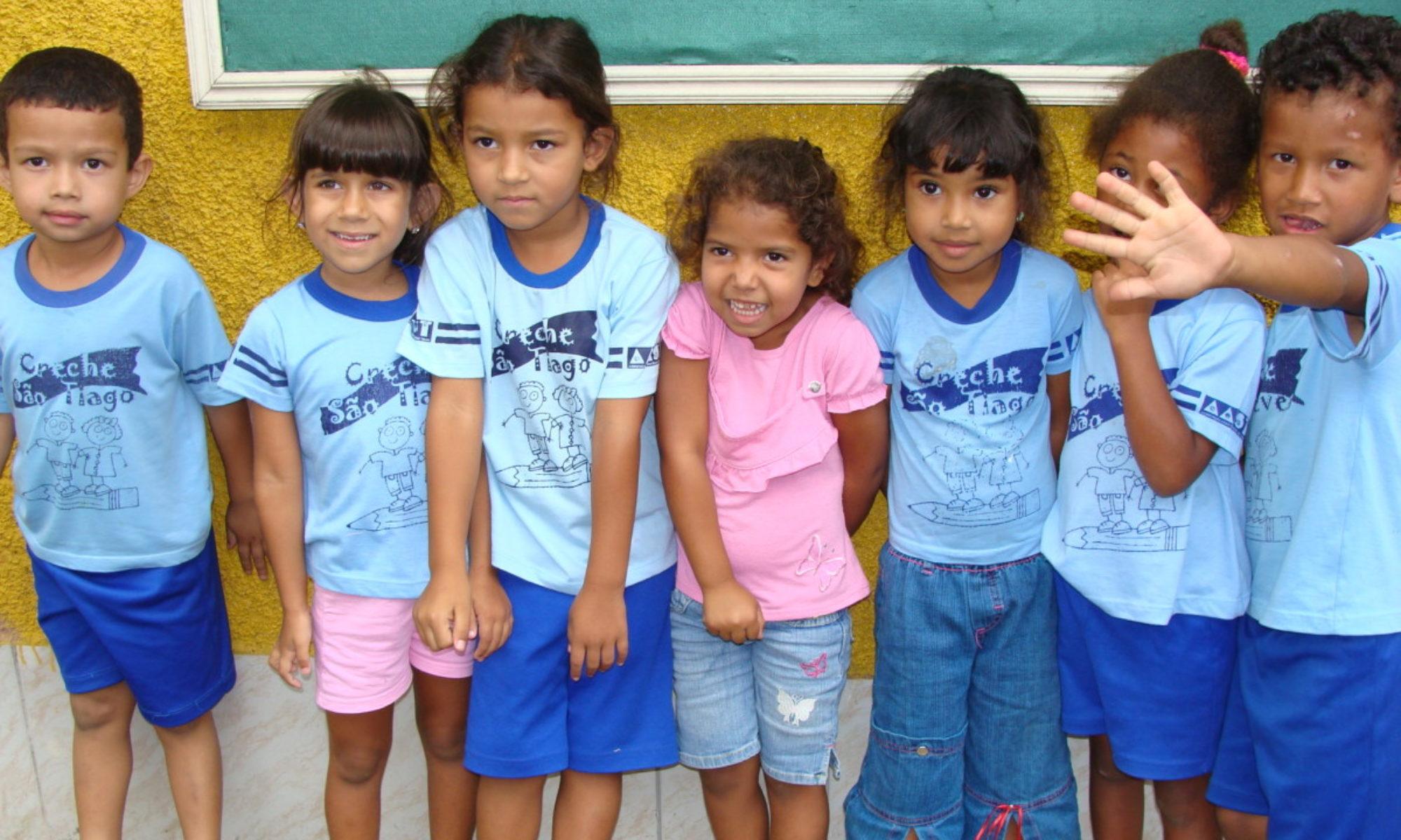 Stichting São Tiago